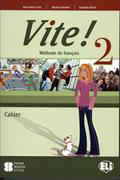 Cover-Bild zu Vite ! 2. Cahier
