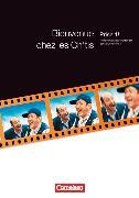 Cover-Bild zu Prise 1! Bienvenue chez les Ch'tis. Handreichungen für den Unterricht