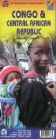 Cover-Bild zu Congo & Central African Republic. 1:2'000'000