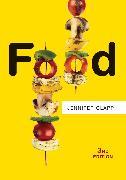 Cover-Bild zu Clapp, Jennifer: Food (eBook)
