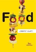 Cover-Bild zu Clapp, Jennifer: Food
