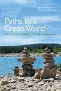Cover-Bild zu Clapp, Jennifer: Paths to a Green World, second edition (eBook)