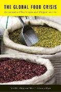 Cover-Bild zu Clapp, Jennifer (Hrsg.): Global Food Crisis: Governance Challenges and Opportunities