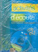 Cover-Bild zu Volume 2: Activités d'ecoute
