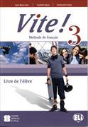 Cover-Bild zu Vite ! 3. Livre de l'éléve