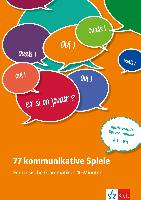 Cover-Bild zu 77 kommunikative Spiele