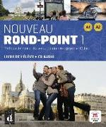 Cover-Bild zu Nouveau Rond-Point 1 (A1-A2)