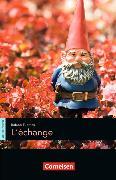 Cover-Bild zu L'échange