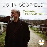 Cover-Bild zu Country For Old Men