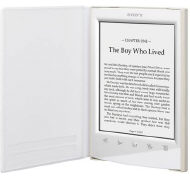 Cover-Bild zu Sony Reader (PRS-T2/HWC) weiss. Pottermore Edition. inklusive Standardcover