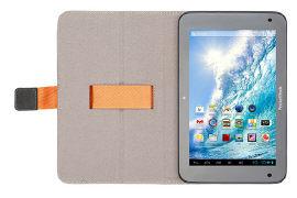Cover-Bild zu Cover für Pocketbook Stand für SURFpad 2. grau