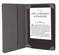 Cover-Bild zu Pocketbook Touch HD 2 dunkelbraun