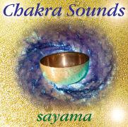 Cover-Bild zu Chakra Sounds