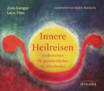 Cover-Bild zu Innere Heilreisen CD