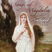 Cover-Bild zu Songs of Magdalen