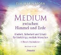 Cover-Bild zu Medium zwischen Himmel und Erde (CD)