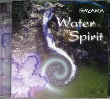 Cover-Bild zu Waterspirit