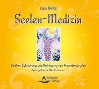 Cover-Bild zu Seelen-Medizin
