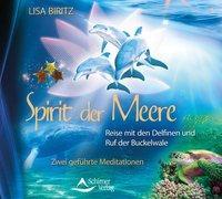 Cover-Bild zu Spirit der Meere