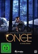 Cover-Bild zu Once Upon A Time: Season 7 (6 Discs)