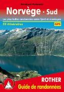 Cover-Bild zu Norvège Sud