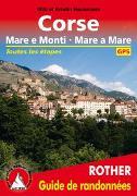Cover-Bild zu Corse - Mare e Monti - Mare a Mare