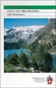 Cover-Bild zu Randonnées alpines