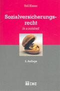 Cover-Bild zu Sozialversicherungsrecht