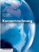 Cover-Bild zu Konzernrechnung. Theorie und Aufgaben