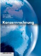 Cover-Bild zu Konzernrechnung. Lösungen