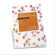 Cover-Bild zu Jahrbuch der Sozialversicherungen 2015
