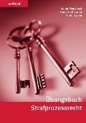 Cover-Bild zu Übungsbuch Strafprozessrecht