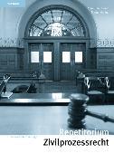 Cover-Bild zu Repetitorium Zivilprozessrecht