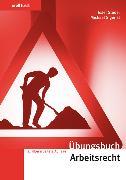Cover-Bild zu Übungsbuch Arbeitsrecht