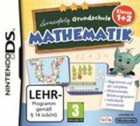 Cover-Bild zu Lernerfolg Grundschule Mathematik 1./2. SJ.