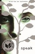 Cover-Bild zu Anderson, Laurie Halse: Speak