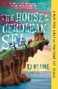 Cover-Bild zu Klune, T. J.: The House in the Cerulean Sea