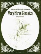 Cover-Bild zu Very First Classics