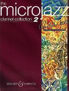 Cover-Bild zu Microjazz Clarinet Collection