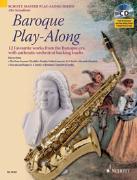 Cover-Bild zu Baroque Play-Along