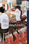 Cover-Bild zu Oda, Tomohito: Komi can't communicate 02
