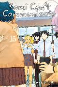 Cover-Bild zu Oda, Tomohito: Komi Can't Communicate, Vol. 15