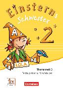 Cover-Bild zu Dreier-Kuzuhara, Daniela: Einsterns Schwester, Sprache und Lesen - Ausgabe 2015, 2. Schuljahr, Themenheft 3, Leihmaterial