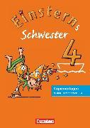 Cover-Bild zu Dreier-Kuzuhara, Daniela: Einsterns Schwester, Sprache und Lesen - Ausgabe 2009, 4. Schuljahr, Kopiervorlagen