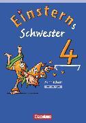 Cover-Bild zu Dreier-Kuzuhara, Daniela: Einsterns Schwester, Sprache und Lesen - Ausgabe 2009, 4. Schuljahr, Arbeitsheft mit Lösungen