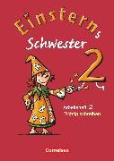 Cover-Bild zu Dreier-Kuzuhara, Daniela: Einsterns Schwester, Sprache und Lesen - Ausgabe 2009, 2. Schuljahr, Heft 2: Richtig schreiben