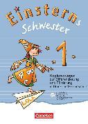 Cover-Bild zu Maurach, Jutta: Einsterns Schwester, Zu Ausgabe 2015 und Ausgabe Bayern, 1. Schuljahr, Kopiervorlagen zur Differenzierung und Förderung mit DVD-ROM, In Druckschrift (auf beiliegender DVD-ROM auch in Grundschrift)