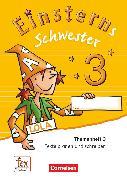 Cover-Bild zu Dreier-Kuzuhara, Daniela: Einsterns Schwester, Sprache und Lesen - Ausgabe 2015, 3. Schuljahr, Themenheft 3, Verbrauchsmaterial