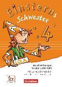 Cover-Bild zu Bauer, Roland: Einsterns Schwester, Sprache und Lesen - Ausgabe 2015, 4. Schuljahr, Handreichungen für den Unterricht