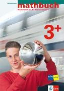 Cover-Bild zu mathbuch 3+. Erweiterte Ansprüche. Schulbuch